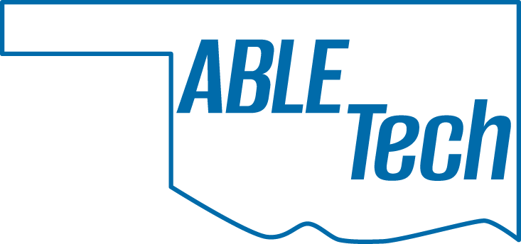 Able Tech Logo