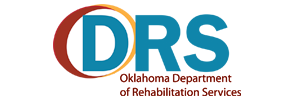 Oklahoma Department of Rehabilitation Services logo